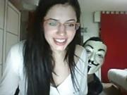 Hikari (Mitsuki) on webcam