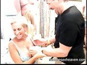 Granny's Swing Convention Orgy Part 1