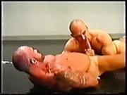 BBW - Big beautiful wrestlers