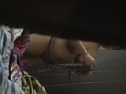 Desi fat bitch changing during periods spycam