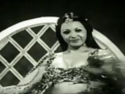 Jamila - dances in 'Jedal movie'
