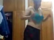 Sexy arab dance