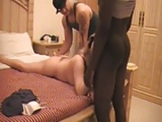Lebanese women Mona  interracial cuck