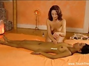 Woman Massage Is So Special