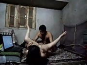 Most Hot Desi Couple Sex In Boyfriend Bedroom Dn't Miss sex