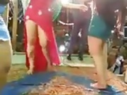 Arab big boobs dancer