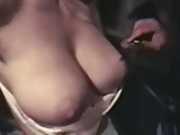 Donatella Damiani Stripped Groped