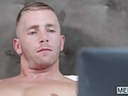 Scott Riley gets his hot ass drilled hard by Alex Mecum