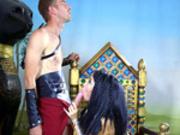 Brazzers HD: Big Tits In History: Part 1 (Rina Ellis)