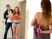 Stepsisters Share Everything - Brazzers HD