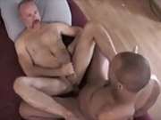 Fucked by Two Buddies