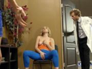 The Impatient Patient - Lily Labeau - Brazzers HD