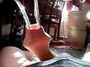 Foreskin in sunlight - part 2