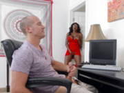 Busting on Diamond - Diamond Jackson - Reality Kings HD