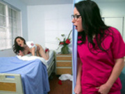 Nurse A Cock In Her with Chanel Preston and Veruca James