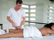 Touching After Tennis Freaturing Katt Garcia - Brazzers HD