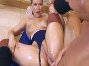 Teen Nikki Dream getting her anal hole heavily plowed