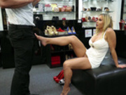 Shoe Fetish Featuring Olivia Austin - RealityKings HD