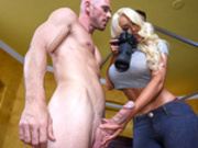 Private Dick Starring Nicolette Shea - Brazzers HD