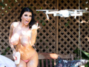 Drone Bone With Romi Rain and Van Wylde
