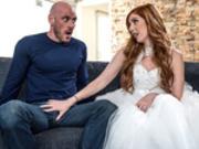Brazzers HD: Wedding Planning Pt. 2 (Lauren Phillips and Johnny Sins)