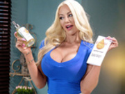 Always Read The Instructions! Featuring Nicolette Shea