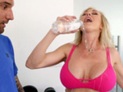 Brazzers HD: Brandi's Boot Camp Starring Brandi Love and Alex Legend