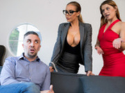 Brazzers HD: Fix Your Fucking Marriage Starring Nicole Aniston