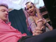 Sign My Copy Starring Karmen Karma - Pornstars Like It Big HD