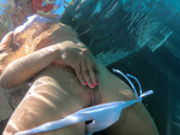 Make Me Wet Starring Ella Knox - Baby Got Boobs HD