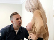 Brazzers HD: Pretty Theft Featuring Emma Starr