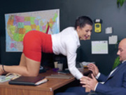 Brazzers HD: Internal Affairs Featuring Valentina Jewels