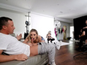 From Behind Behind The Scenes with Kenzie Taylor and Astrid Star