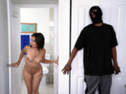 Big Black Cock Break In Starring Jynx Maze - Bangbros 4k