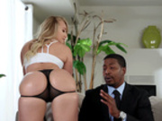 Ass-surance Featuring AJ Applegate - Brazzers HD