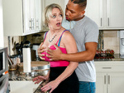 Cum County Starring Dee Williams - Brazzers HD