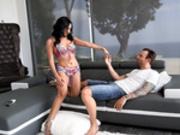Dreaming Of Latinas with Vicki Chase - Reality Kings HD