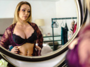Dressing Room Poon Starring Chessie Kay - Brazzers HD