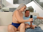 Large And In Charge Featuring Sunny Hart - Reality Kings HD