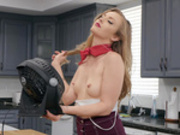 Hot and Bothered Starring Karla Kush - Brazzers HD