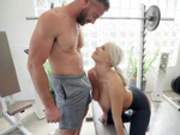 London River wants some of that hard erection from Charles Dera