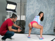 Squat Goals Starring Kendra Spade - Reality Kings HD