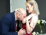 Always The Bridesmaid Starring Maxim Law - Brazzers HD