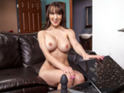 The Boy Toy Deluxe Featuring Lexi Luna - Real Wife Stories HD