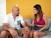 That's What Friends Are For with Michele James - Dirty Masseur HD