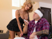 XXXtra Compassionate Care with Joslyn James - Real Wife Stories HD
