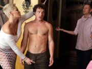 Her Domain Featuring Ryan Keely - Milf Hunter HD