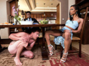 Brazzers HD - A Family Affair: The Reunion Part 3 - Kira Noir