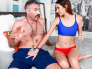 Volley Vagina with Natalia Nix - Reality Kings HD