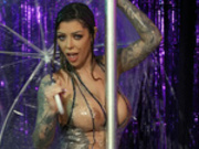 Cum Rain Or Shine Starrring Karma Rx and Small Hands - Brazzers HD